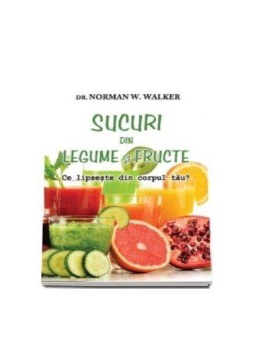 Sucuri din legume şi fructe
