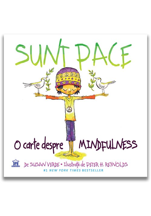 Sunt Pace: O Carte despre Mindfulness