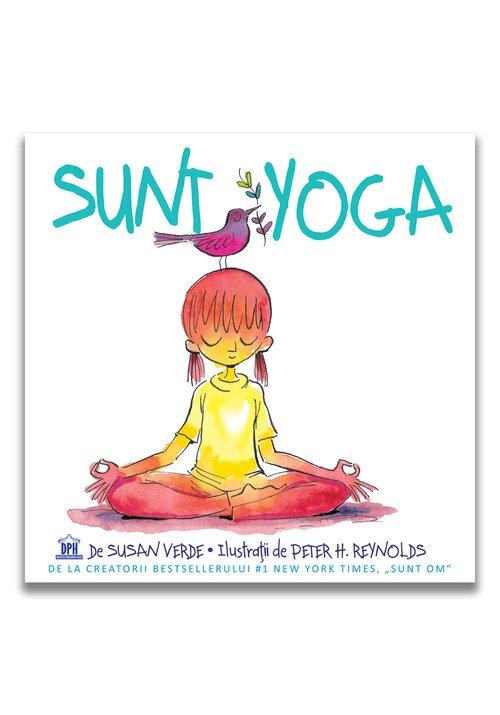 Sunt yoga imagine librex.ro 2021