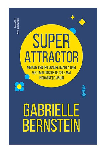 Super Attractor