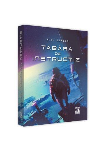 Tabara de instructie