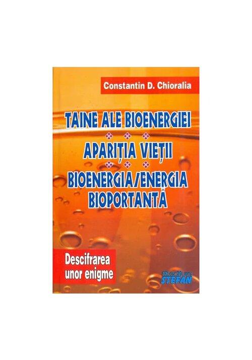 Taine ale Bioenergiei imagine librex.ro 2021