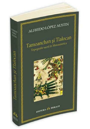Tamoanchan si Tlalocan