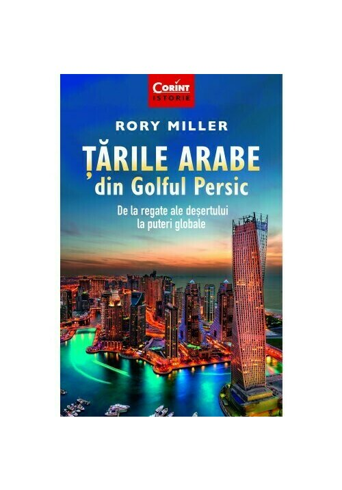 Tarile Arabe din Golful Persic imagine librex.ro 2021