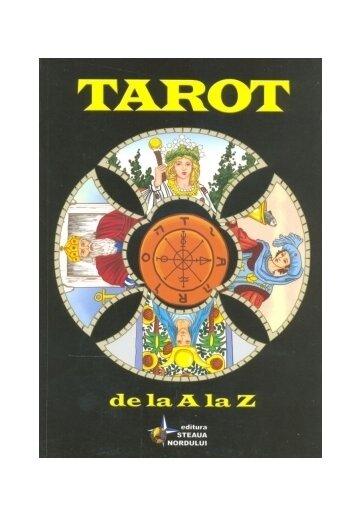 Tarot de la A la Z + Set carti de Tarot