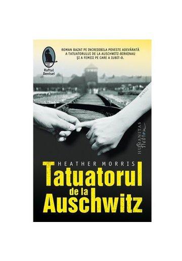 Tatuatorul De La Aushwitz