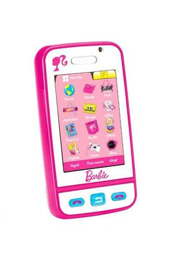 Telefon Mobil Barbie Fashion