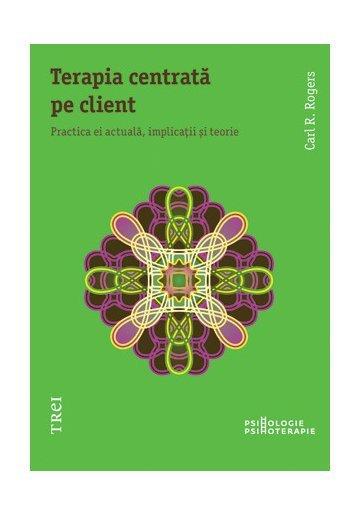Terapia centrata pe client