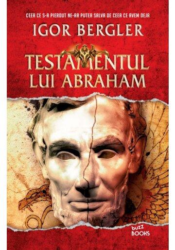Testamentul lui Abraham. Editie brosata