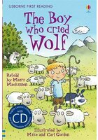 The Boy Who Cried Wolf + Cd