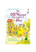The Old Woman Who Lived In The Shoe