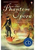 The Phantom Of The Opera + Cd