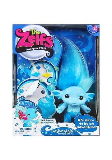 The Zelfs Figurina Mare Mermalade