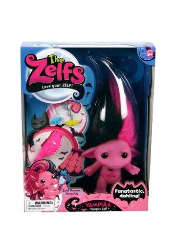 The Zelfs Figurina Mare Vampula