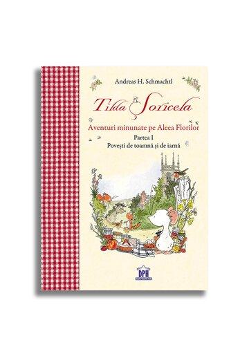 Tilda Soricela - Povesti de toamna si de iarna