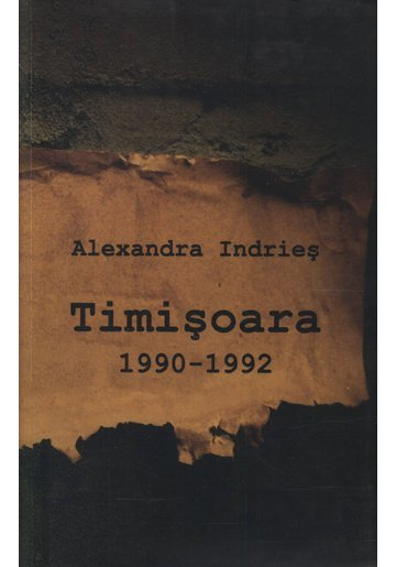 TIMISOARA 1990-1992