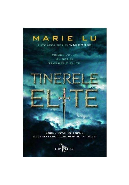 Tinerele Elite. Seria Tinerele Elite Vol. 1 imagine librex.ro 2021
