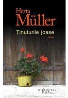 Tinuturile joase - Herta Muller