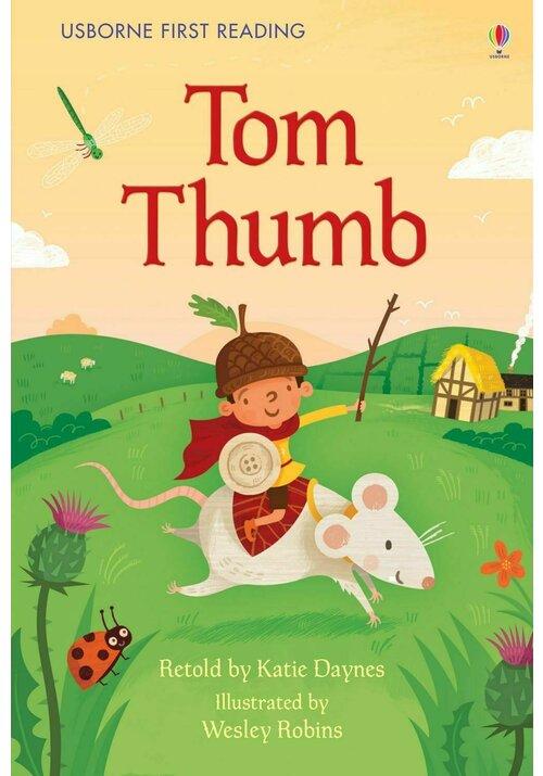 Tom Thumb imagine librex.ro 2021
