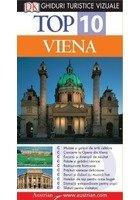 Top 10. Viena. Ghiduri turistice vizuale