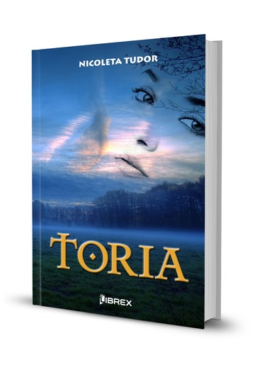 Toria. Seria Cercurile mistice, Vol. 3