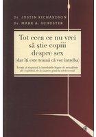 TOT CEEA CE NU VREI SA STIE COPIII DESPRE SEX