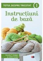 Totul despre tricotat.  Vol. 1
