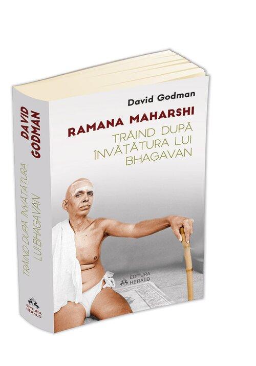 Traind dupa invatatura lui Bhagavan imagine