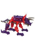 Transformers Construct Bots Dinobot Slug