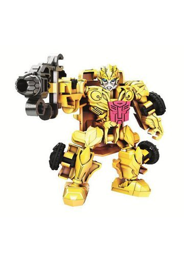 Transformers Construct Bots Dinobots Riders Bumblebee
