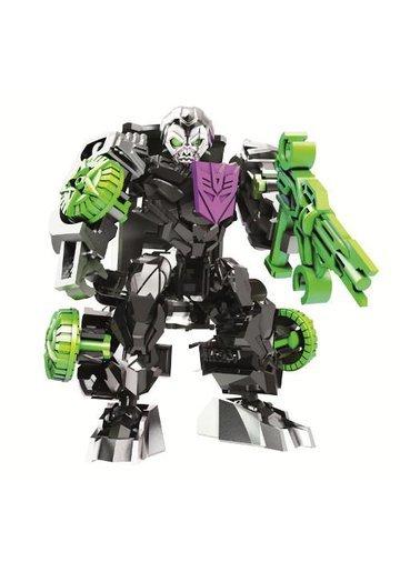 Transformers Construct Bots Dinobots Riders Lockdown