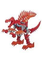 Transformers Construct Bots Scorn