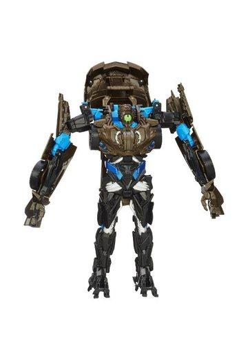 Transformers Flip N Change Lockdown