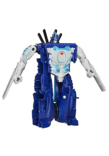 Transformers One Step Changers Autobot