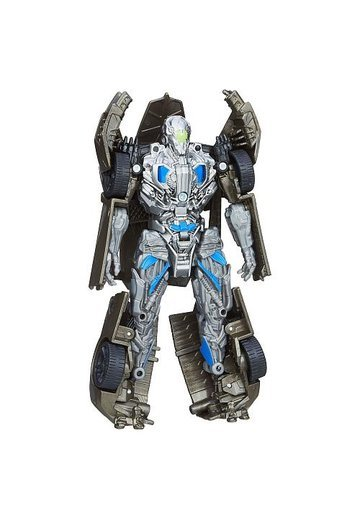 Transformers One Step Changers Lockdown