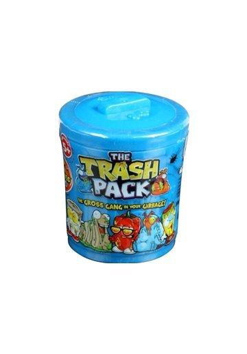 Trash Pack 3 - 2 Figurine in Tomberon