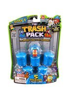 Trash Pack 3 - 5 Figurine pe Blister
