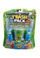 Trash Pack 3 - Feature Pack
