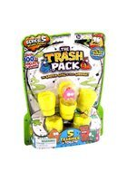 Trash Pack 5 - 5 Figurine pe Blister
