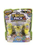 Trash Pack 5 - Set Gelatina