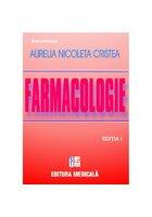 Tratat de Farmacologie, editia I