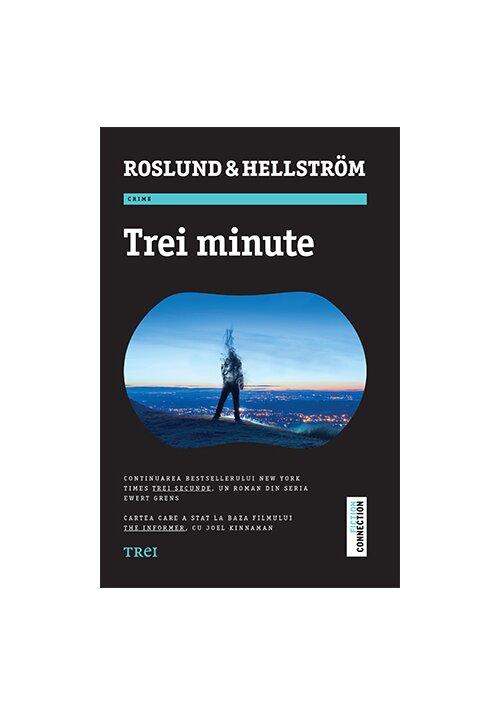 Trei minute imagine librex.ro 2021