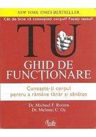 TU.GHID DE FUNCTIONARE