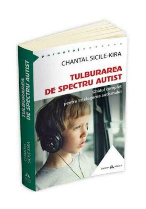 Tulburarea de spectru autist imagine