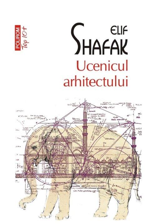 Ucenicul arhitectului imagine librex.ro 2021