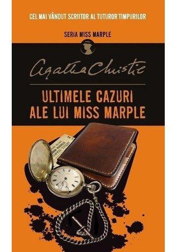 Ultimele cazuri ale lui Miss Marple (Miss Marple)