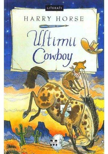 Ultimii Cowboy