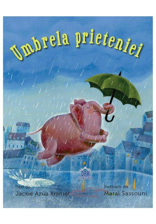 Umbrela prieteniei imagine librex.ro 2021