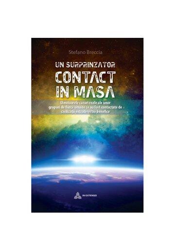 Un surprinzator contact in masa