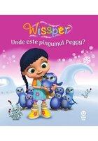 Unde este pinguinul Peggy?